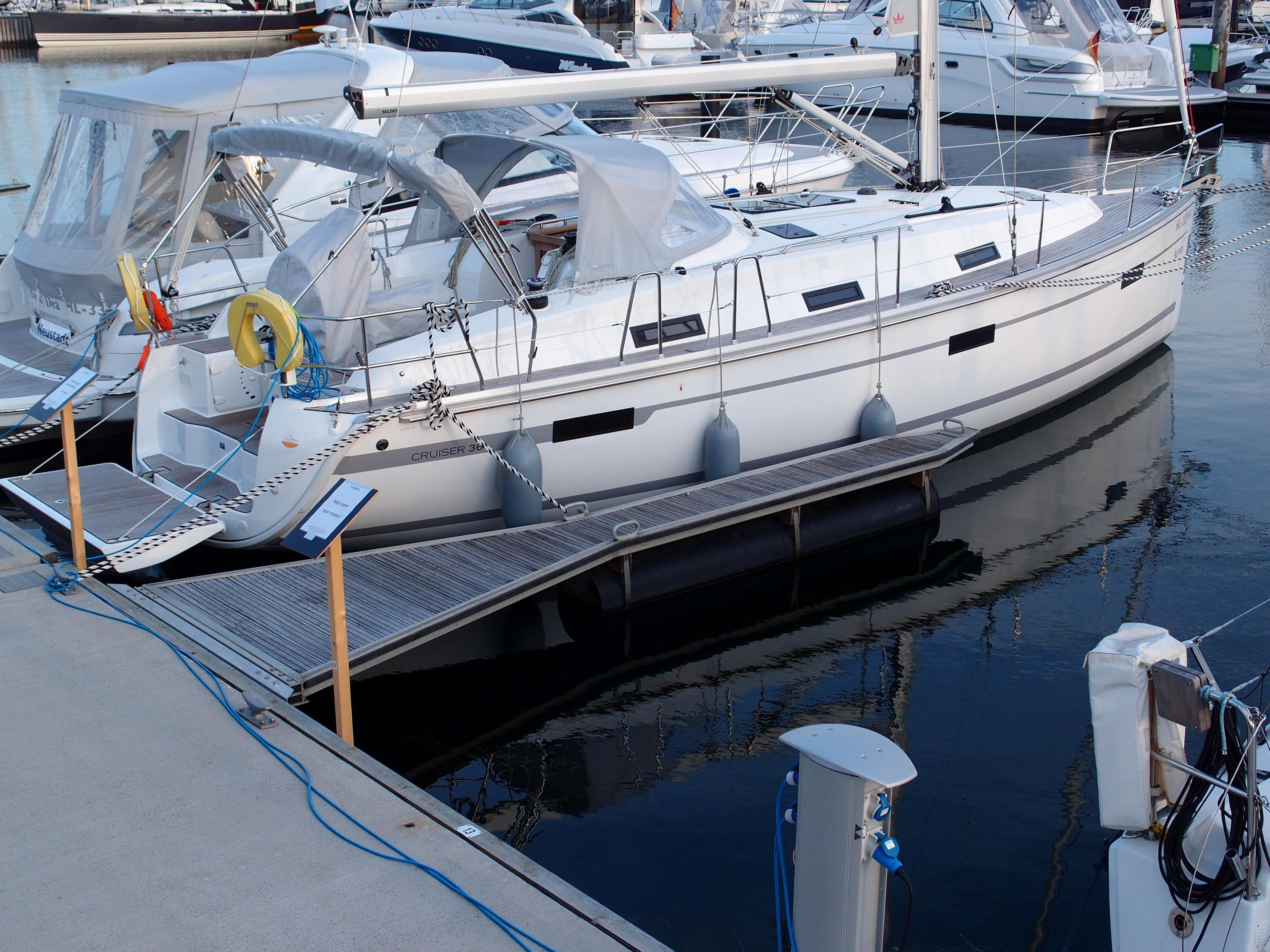 2012 Bavaria 36 Cruiser Sail New And Used Boats For Sale