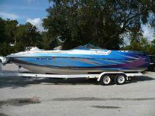 2008 Kachina 261 Drone Sport Boat