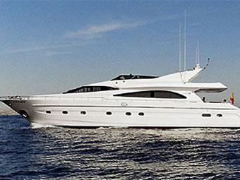 2002 Astondoa 82