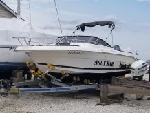 1999 Wellcraft 210 Sportsman