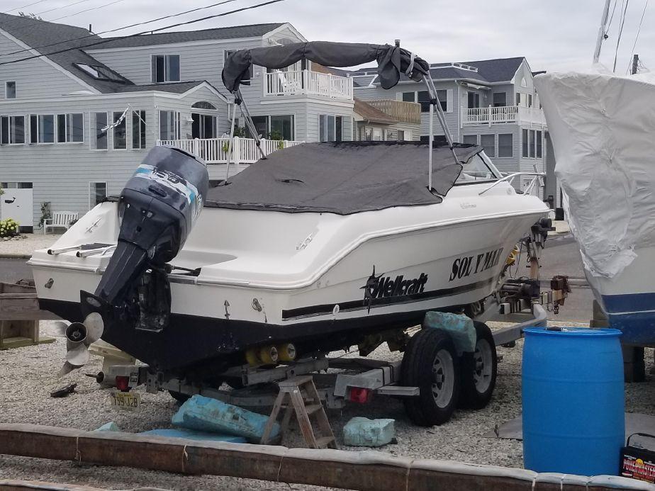 1999 Wellcraft 210 Sportsman Power Boat For Sale - www