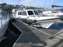 2008 Redbay Boats Stormforce 11 Explorer X