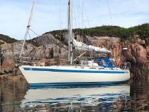 1992 Sweden Yachts 390