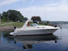 1999 Sea Ray 340DA