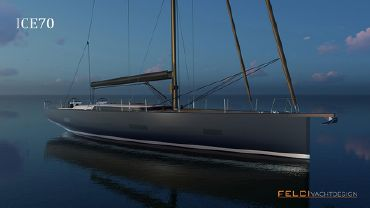 2020 Ice Yachts 70