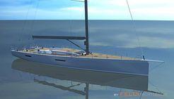 2014 Ice Yachts ICE 80