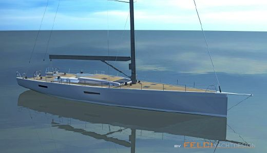 2017 Ice Yachts ICE 80