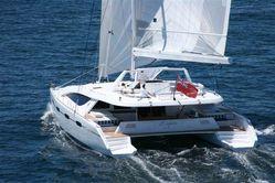 photo of  76' Matrix Yachts Silhouette 760