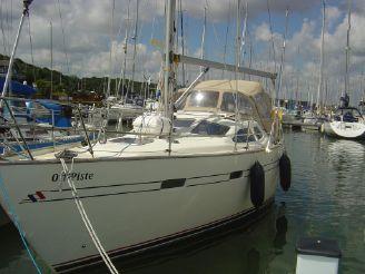 2008 Southerly 115