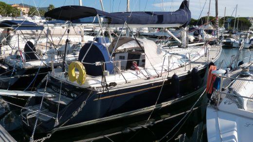 2003 Comfortina Yachts Comfortina 42