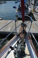 photo of  36' Pearson 365 Ketch