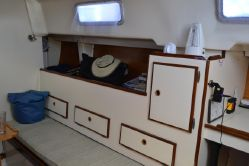 photo of  Pearson 365 Ketch