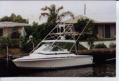 1986 Bertram Bahia Mar