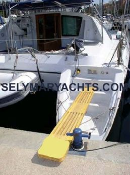 2000 Alliaura Marine Privilege 37