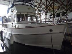 1997 Grand Banks Motor Yacht