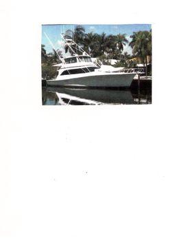 1994 Ocean Sport Fisherman