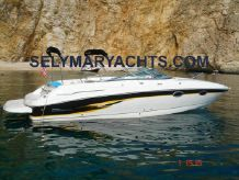 2001 Chaparral 285 SSi