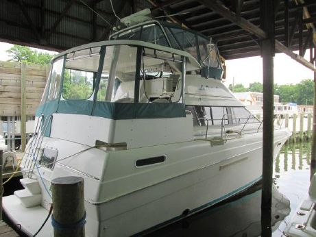 1995 Silverton Aft Cabin (OFFERS)