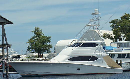 2011 Hatteras Sportfish