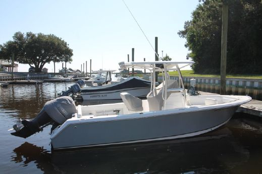 2013 Sea Hunt 234 Ultra F250 Yamaha!