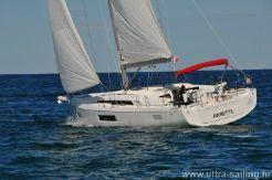 2018 Beneteau Oceanis 51.1