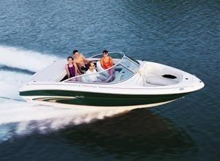 2001 Sea Ray 190 Bow Rider