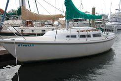 1983 Catalina 27