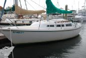 photo of 27' Catalina 27 Diesel