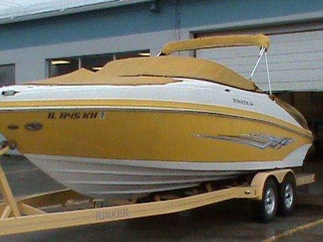 2008 Rinker 246 Captiva