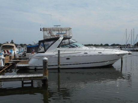 2001 Cruisers 3870