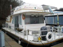 1984 Gibson Houseboat 12 x 36