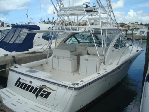 3 Year Loans >> 2005 Tiara Yachts 3200 Open Power Boat For Sale - www ...