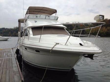 2002 Cruisers 3750