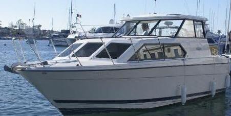 2003 Bayliner 289