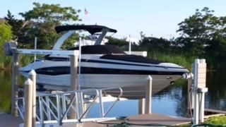 2017 Crownline 285 SS