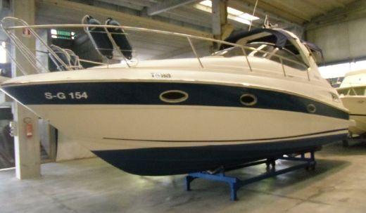 2002 Bavaria Motor Boats 300 Sport