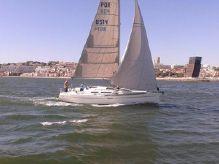 2008 Dufour 34 Performance