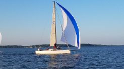 2016 J Boats J 88