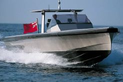2003 Wally Yachts Wally Tender 45
