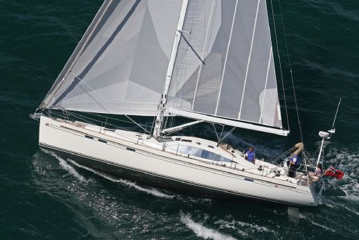 2012 Southerly 49