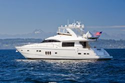 photo of  75' VIKING  PRINCESS Sport Cruiser