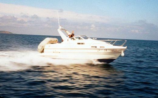 1989 Sealine 218 Envoy