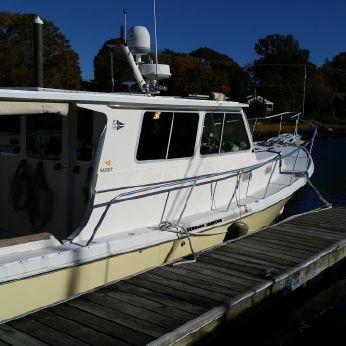 1996 Nauset Trawler