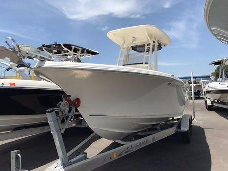 2017 Key West 239 FS