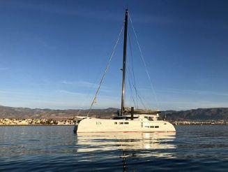 2017 Custom Young 65 Performance Catamaran