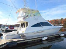 2008 Ocean Yachts 50 Super Sport