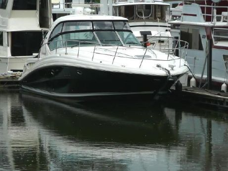 2008 Sea Ray 44 Sundancer