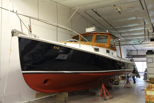 1987 Beals Island Hardtop Cruiser
