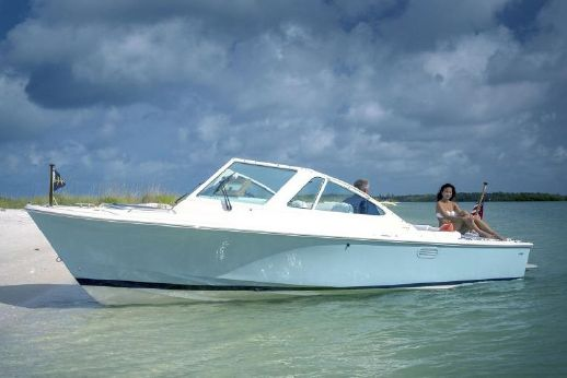 2014 Hunt Yachts Harrier 25 Sport