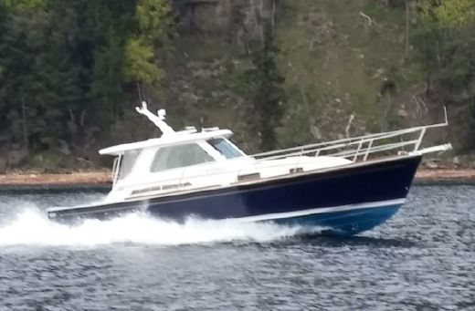 2007 Sabre 34 Express